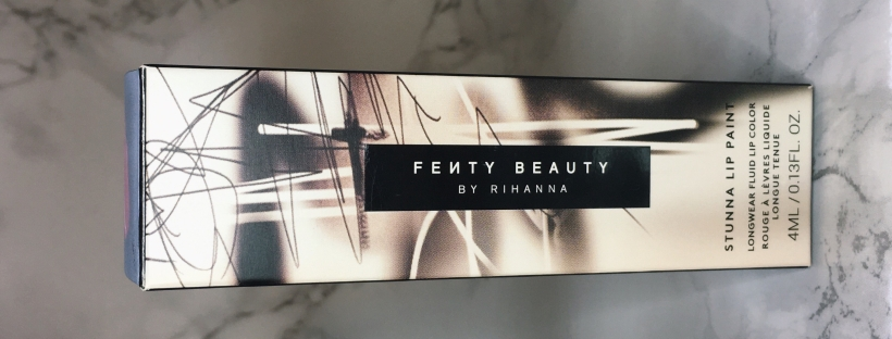 Fenty Beauty Lip Paint
